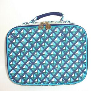 Details about TORY BURCH Neiman Marcus Target Make up Lunch box