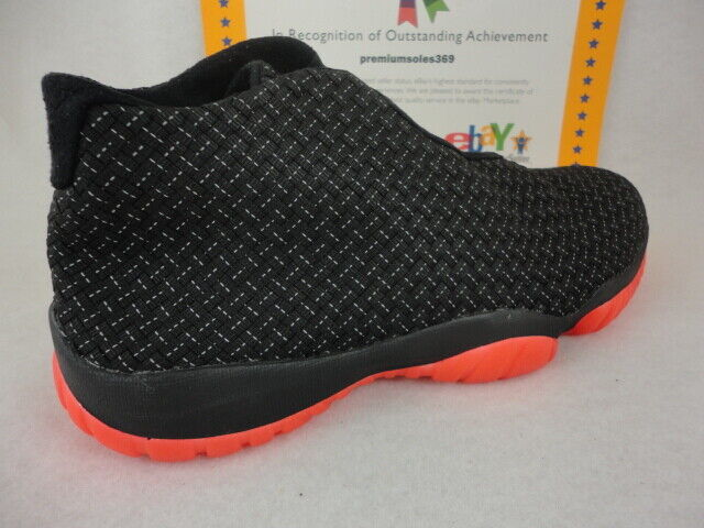 newest 49eaa c8561 Air Jordan Future Premium Black Infrared 23 Size 11.5 for sale online   eBay