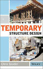 Temporary Structure Design by Christopher Souder (Hardback, 2014)