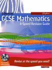 4-Speed Revision for Edexcel GCSE Maths Linear Higher by Pearson Education Limited (Mixed media product, 2007)