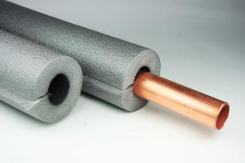 13mm Materialstärke 1m mit 42mm Durchmesser 10 x Rohrdämmung selbstklebend