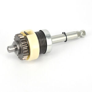 Kick-Start-Shaft-Gear-Parts-Spindle-for-Yamaha-PW-PEEWEE-80-PW80-83-06-Dirt-Bike