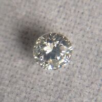 Genuine Natural White Round Diamonds 2mm G/si Melee Loose