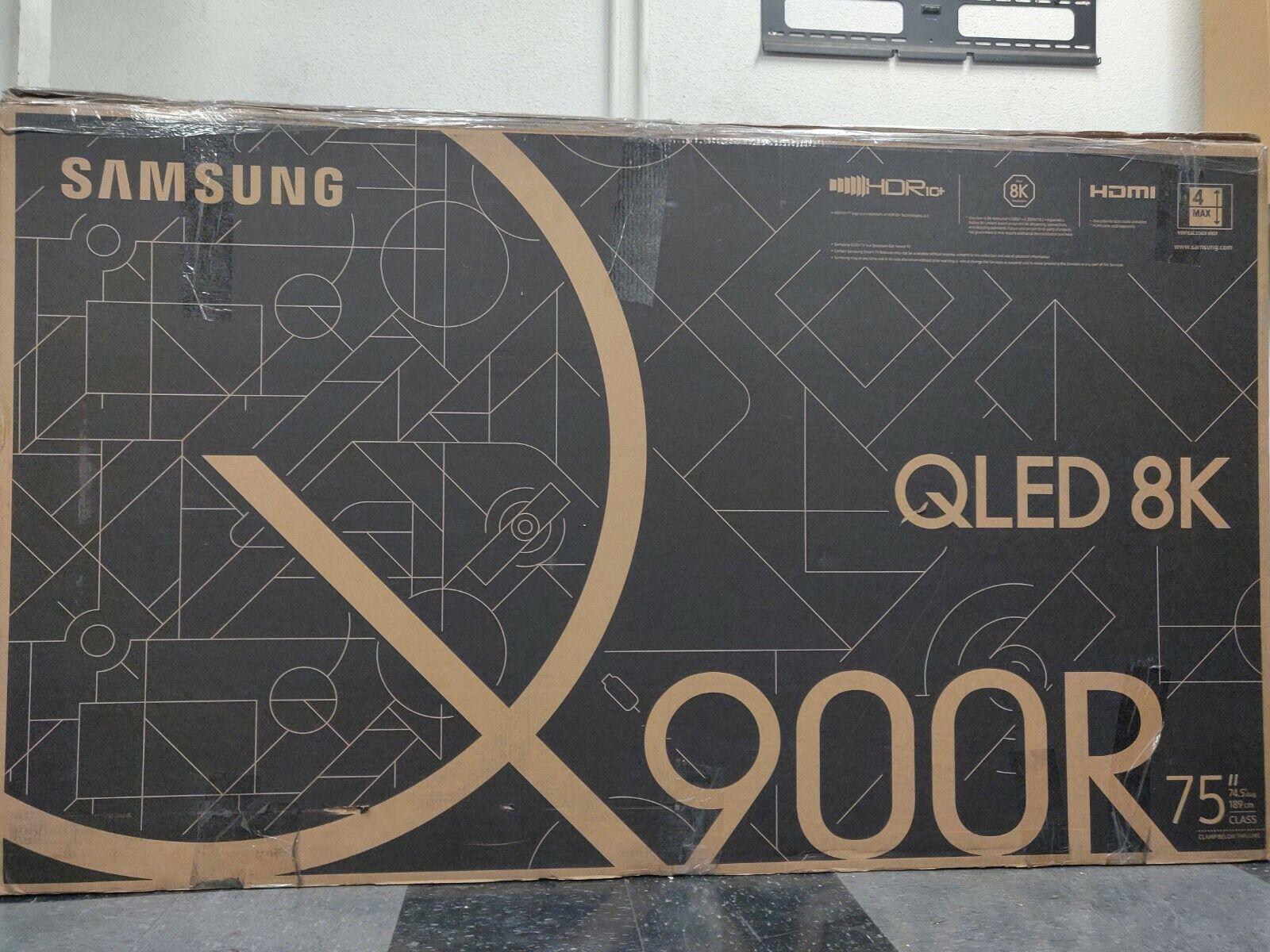 Samsung QN75Q900 75