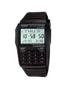 Casio DBC 32 1 Banque De Données Noir Calculatrice Digital TxAh5