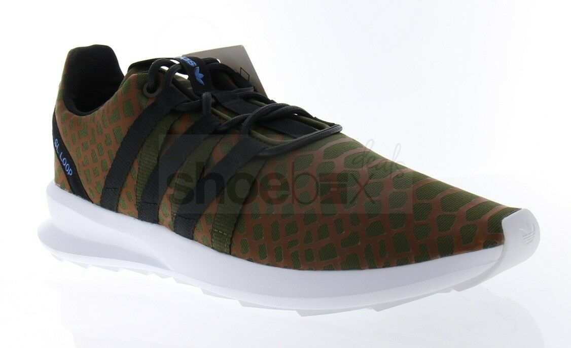 Adidas Men's SL Loop CT Comfortable New shoes for men and women, limited time discount