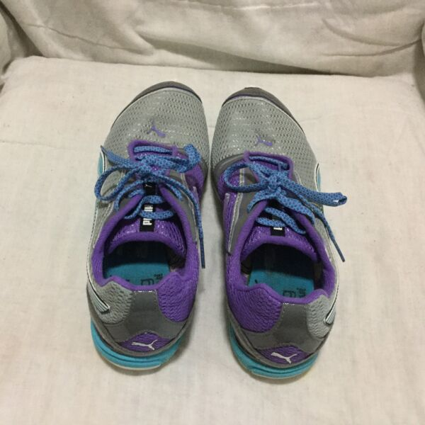 c6f6c4cfd286 PUMA ECO ORTHOLITE SPORT LIFESTYLE RUNNING SHOES - ( SIZE 7.5 ) WOMEN S.  Hover to zoom
