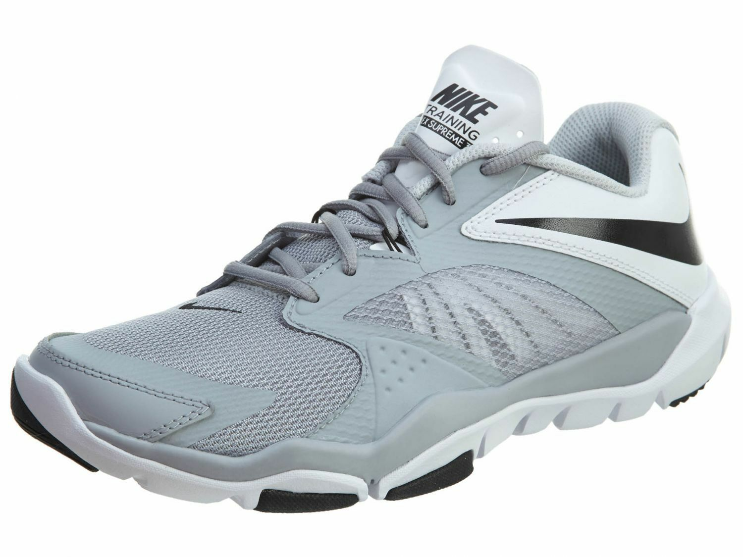 New NIKE Flex Supreme TR 3 Mens Athletic Sneakers Training Shoes Comfortable