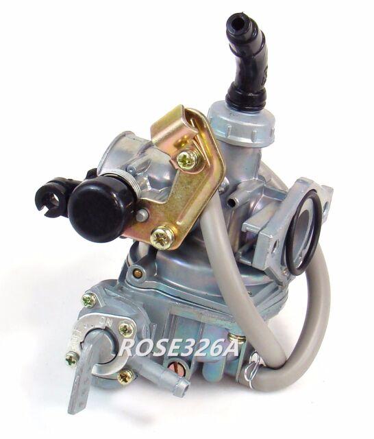 Carburetor For Kazuma Roketa Baja Sunl 50cc To 125cc Atv
