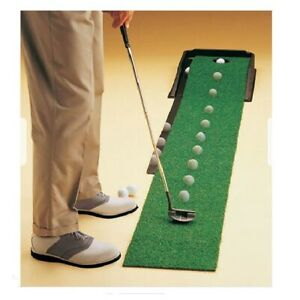 Indoor Putting Green 7 Foot Golf Putt