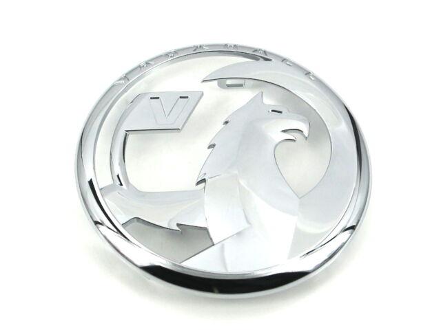 Genuine Vauxhall Astra J GTC Front Grille Chrome Badge 2011-13264591 inc VXR