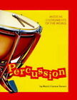 Percussion by Barrie Carson Turner (Hardback, 1998)