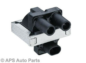 1x-Fiat-Seicento-0-9-1-1-Siena-Strada-1-2-Ignition-Coil-Pack-Block-60805420-New