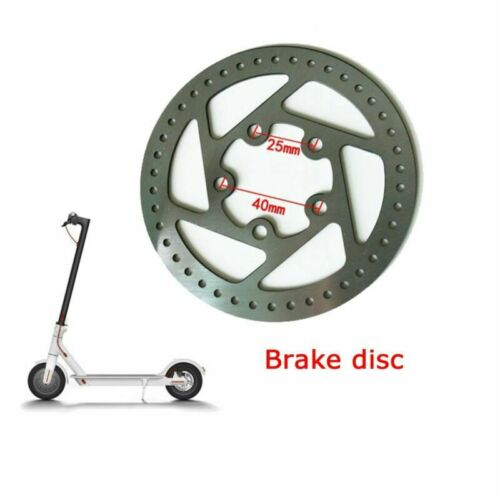 Brake Pads Replacement Parts For Xiaomi Mijia M365 Electric Scooter Brake Disc