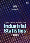International Yearbook of Industrial Statistics 2008 by UNIDO (Hardback, 2008)