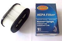 Hoover Fold Away Filter Hepa Vacuum Cleaner Accessories