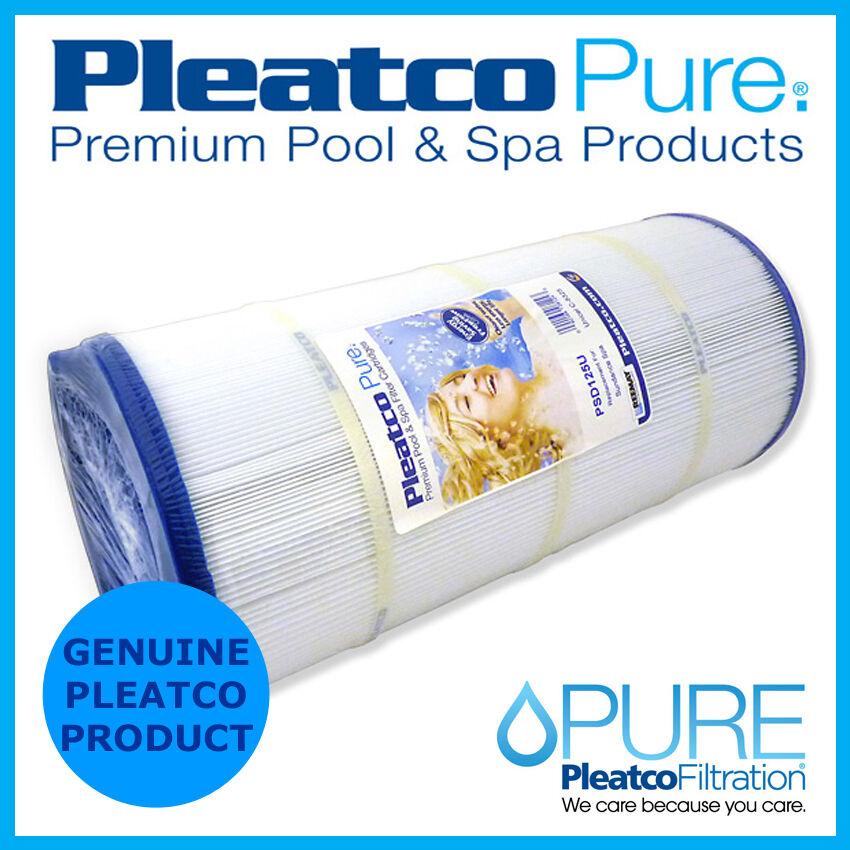 Pleatco PSD125U Filtro Jacuzzi Spa adecuado para Sundance balnearios parte no. 6540-490