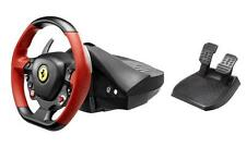 Origional Thrustmaster Ferrari Spider Racing Wheel for Xbox One