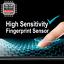 SAMSUNG-S8-3D-auto-guarigione-termoplastico-Chiaro-Gel-Morbido-con-Pellicola-Proteggi-Schermo miniatura 3