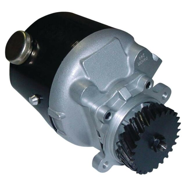 Power Steering Pump for Ford New Holland 2310 2910 334 3930; 1101-1028