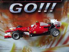 Carrera GO!!! 61176 Ferrari F10 No 8 Formel 1  Slotcar 1:43 Auto NEU !!