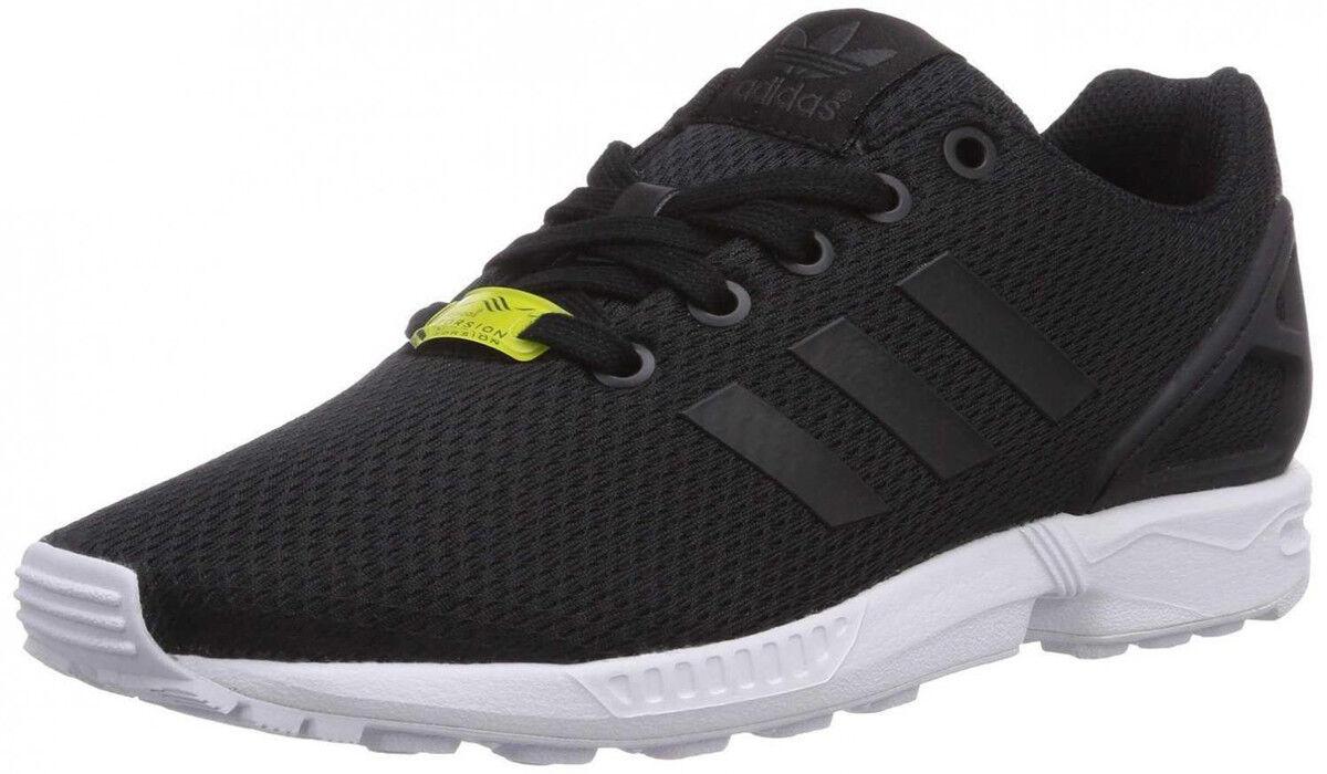Adidas Originals negro m21294 ZX Flux Zapatillas negro Originals Gr. 36 2/3 752c5a
