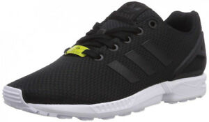 Gr M21294 Zx Negro Originals 3 36 Sneaker Flux Adidas 2 57YTwx