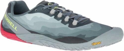 MERRELL Vapor Glove 4 J50403 pieds nus Trail Running Sport Baskets Chaussures Homme