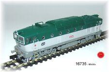 Trix 16735 Diesellok Reihe 750 mit Digital-Decoder+Soundfunktionen #NEU OVP