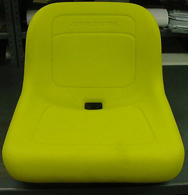 NEW John Deere seat AM131531 for LX255 GT225 GT235 GT245 335D FAST FREE SHIPPING