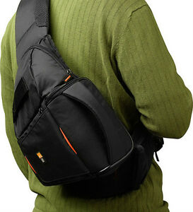 Details About Pro D5 Cl5 Nd Dslr Sling Bag For Nikon D4 D3 D3x D300 D300s Df D2x Case