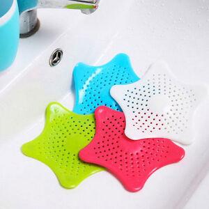 filtre cheveux et d chets douche baignoire de salle de bain evier cuisine neuf ebay. Black Bedroom Furniture Sets. Home Design Ideas