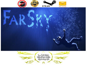 FarSky PC Digital STEAM KEY - Region Free