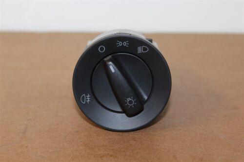Roomster 3B0941531B REH New Genuine Skoda Headlight switch Skoda Fabia