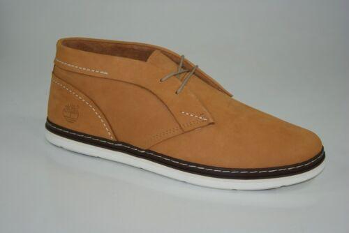 Timberland Schuhe Duxbury Toe Chukka Sneakers Schnürschuhe 5941r Plain Herren gZpgqRx7w