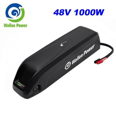 Water bottle Battery Frame Battery 48V 10,4AH Pedelec E Bike E-bike Battery hailong