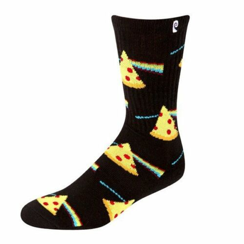 Psockadelic Socks-tutti gli stili NUOVO-Baker VOL4 DeathWish Skateboard al ginocchio