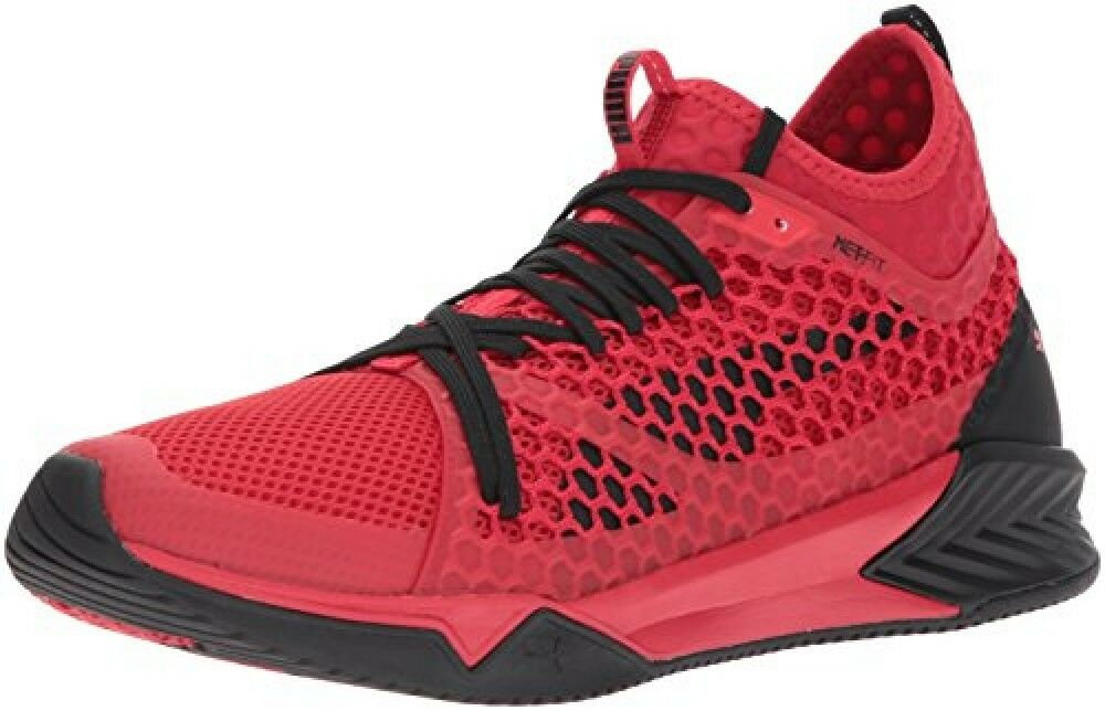 PUMA Men's Ignite XT Netfit Cross Trainer