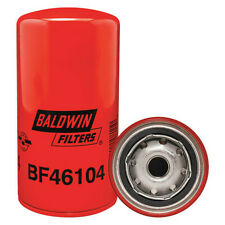 Baldwin Filters Bf46104 Fuel Filterbiodieseldiesel
