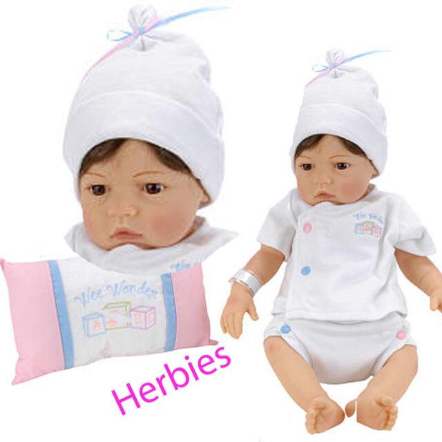 Middleton Doll Newborn Nursery Baby Carrier