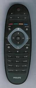 D-Origine-TELECOMMANDE-Philips-50PFL7956H-52PFL9606H-52PFL9606K-55HFL5573D-Neuf