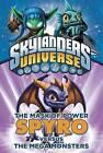The Mask of Power: Spyro Versus the Mega Monsters by Cavan Scott, Onk Beakman (Paperback / softback)