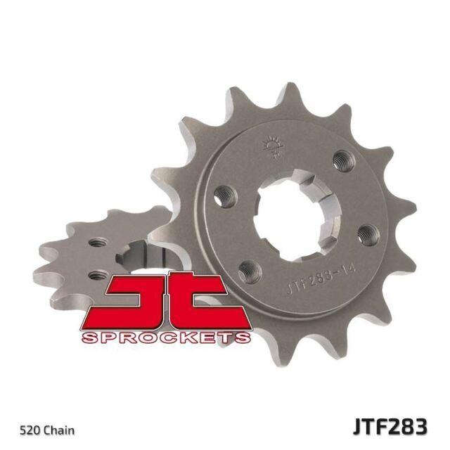piñón delantero JTF283.15 para Honda NSR250 RR,R2R,R3R,R3S (MC28) - Japan