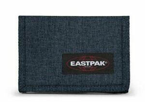 Wallet-Eastpak-EK371-26W-Triple-Denim-Men-039-s-Fashion-Fashion-Document-Holder