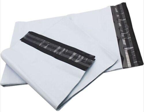 Franqueo de correo de polietileno Gris Postal Bolsas Sobres de plástico Calidad Sello del uno mismo todas las tallas