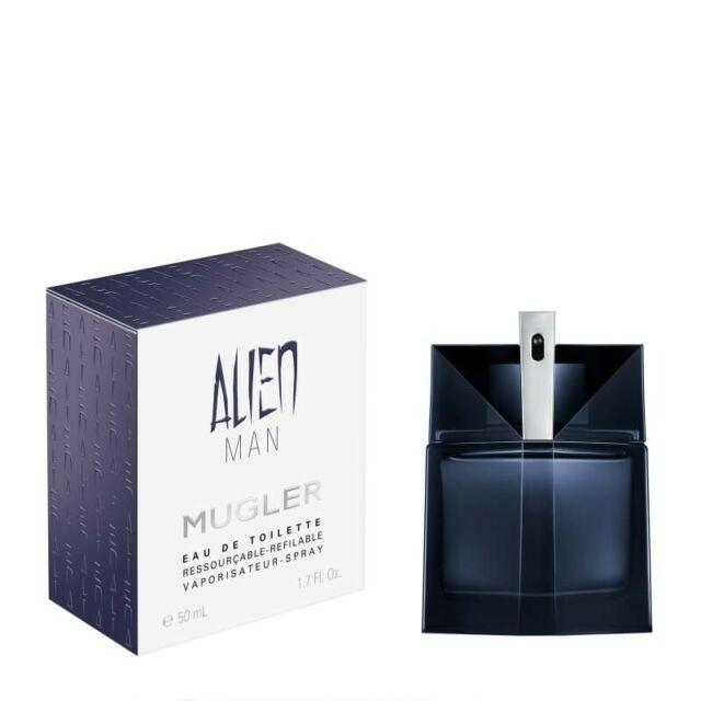 ALIEN MAN perfume Type of Perfume price