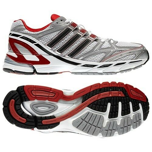 Adidas supernova sequence 3 m nuevo gr 54 2 3 zapatillas running aerobic sobre tamaño