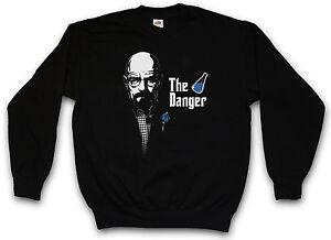 Sweatshirt Los Sweat Danger Dea Pullover Pollos Hermanos Tv Breaking The Bad U4Hq5wq