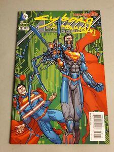 ACTION-COMICS-23-1-CYBORG-SUPERMAN-1-STANDARD-COVER-DC-039-s-NEW-52