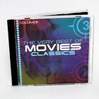 Movie Classics Vol.7 - E La Nave Fa, Great Caruso, Carmen Jones - music cd album